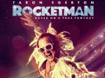 REVIEW: Rocketman - Starring Taron Egerton as Elton John