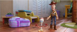 FIRST LOOK: Toy Story 4 - Official Trailer