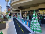 Southpark Minigolf at San Diego Comic-Con 2019