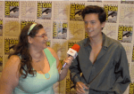 INTERVIEW: Cole Sprouse talks Riverdale at San Diego Comic-Con 2019
