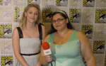 INTERVIEW: Lili Reinhart from Riverdale at San Diego Comic-Con 2019