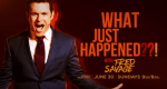 FIRST LOOK: What Just Happened??! with Fred Savage