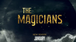 FIRST LOOK: The Magicians - Season 5 - SYFY - Official Trailer