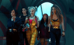 FIRST LOOK: Birds of Prey - Official Trailer