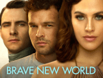 FIRST LOOK: Brave New World on Peacock - Official Trailer
