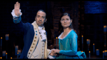 FIRST LOOK: Hamilton on Disney+