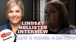 "INTERVIEW: Lindsay Hollister talks SVU 5x17 ""Mean"" on Law & Order: S-Re-View podcast"
