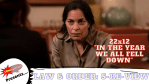 """REVIEW: Law & Order: SVU 22x12 """"In The Year We All Fell Down"""" on Law & Order: S-Re-View podcast"""