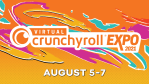 FIRST LOOK: Virtual Crunchyroll Expo 2021 is Open for Registration!