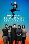 FIRST LOOK: Leverage: Redemption - New Episodes - IMDbTV