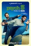 FIRST LOOK: Psych 3 - This Is Gus - Official Trailer