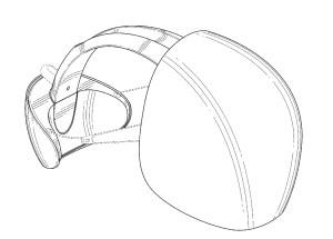 Magic Leap Headset Patent