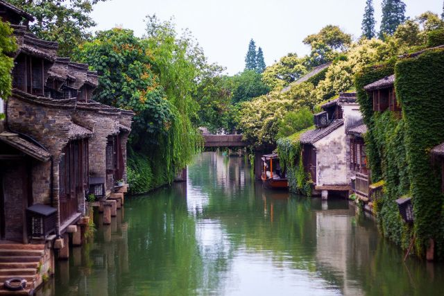 Town of Wuzhen