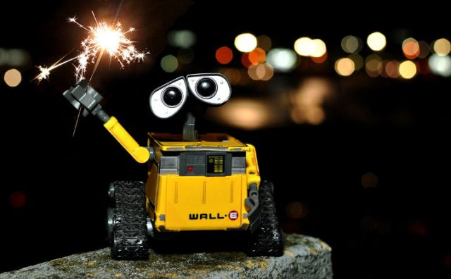 walle with sparkler 2016