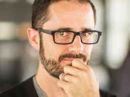 Photo of twitter co founder Ev Williams