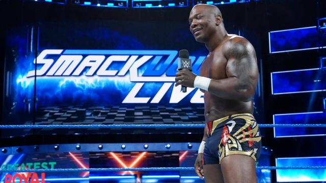 Will Smackdown Live stay live?