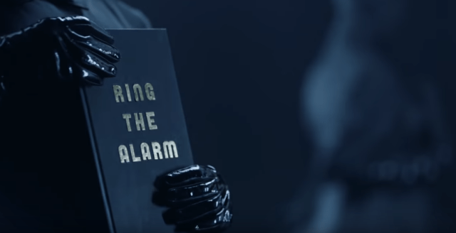 Song of the Week: The Black Eyed Peas – RING THE ALARM pt.1, pt.2, pt.3