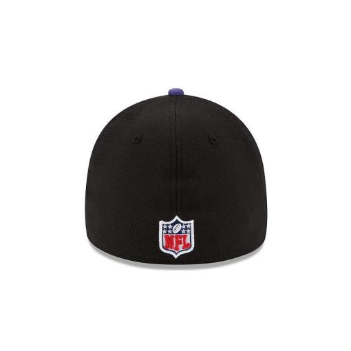 Baltimore Ravens New Era Flex Hat