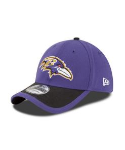 Baltimore Ravens Purple Flex Hat