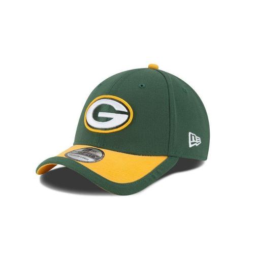 Green Bay Packers Sideline Flex Hat