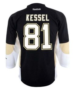 Phil Kessel Pittsburgh Penguins Jersey