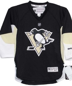 Pittsburgh Penguins NHL Jersey