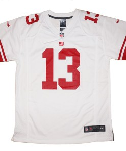 Beckham Jr. New York Giants Nike Jersey NFL