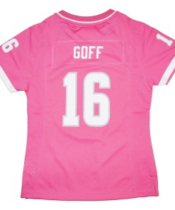 Jared Goff Los Angeles Rams NFL Jersey Fanwears