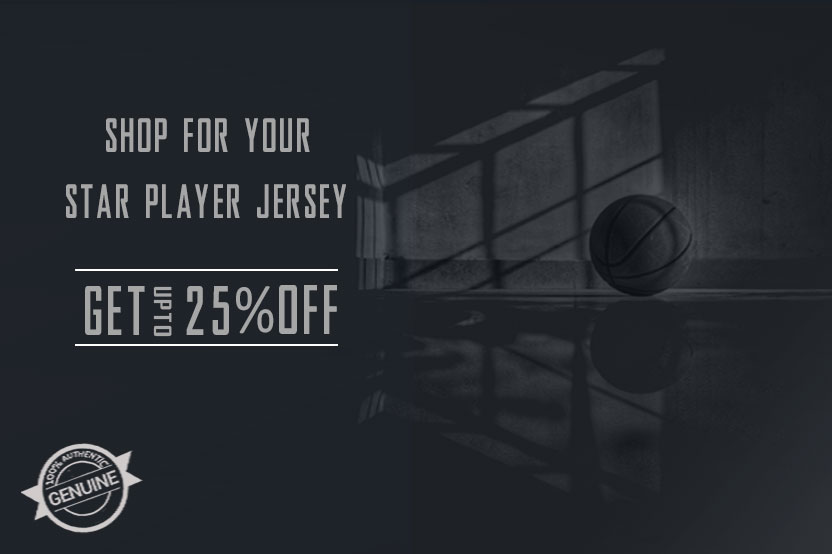 NBA offer Fanwears NBA Jerseys