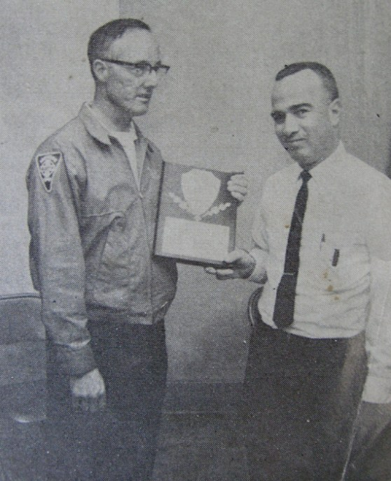 Bill Crosby 1968