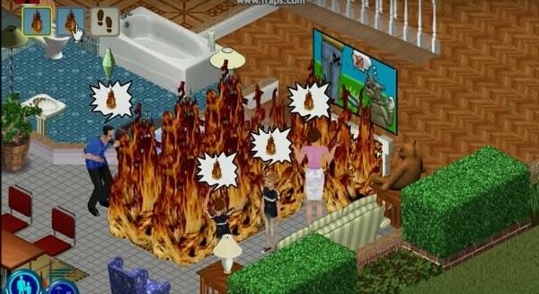 smoke detectors sims