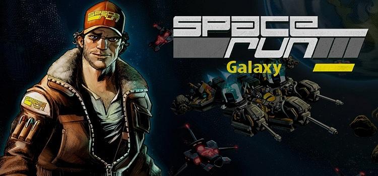 SPACE RUN: GALAXY