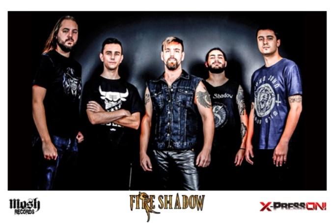 Fire Shadow - Promo II