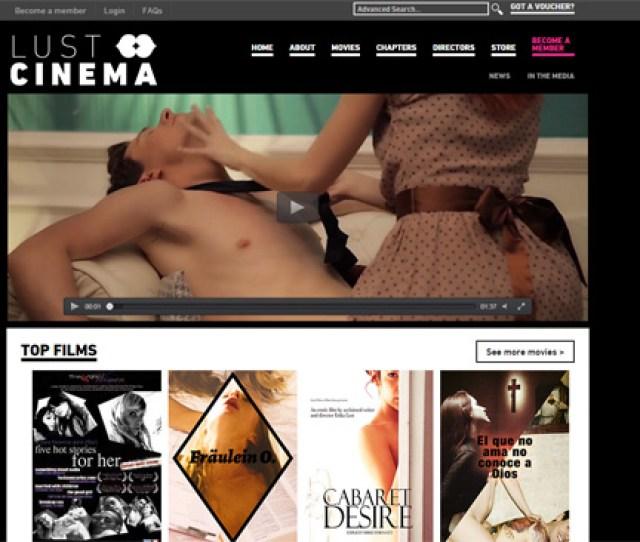 Free Lust Cinema Porn Videos