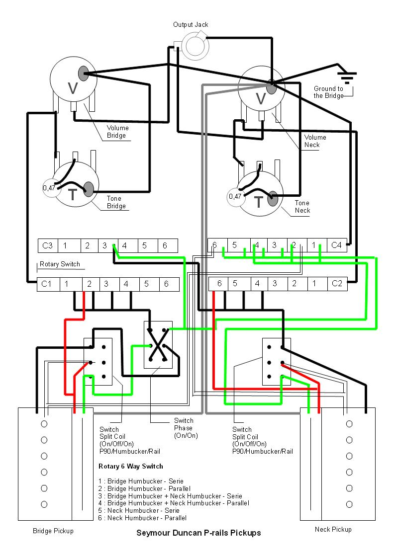 gibson eds 1275 double neck schematic all about repair and gibson eds double neck schematic double neck guitar wiring diagram nilzanet wd double neck guitar