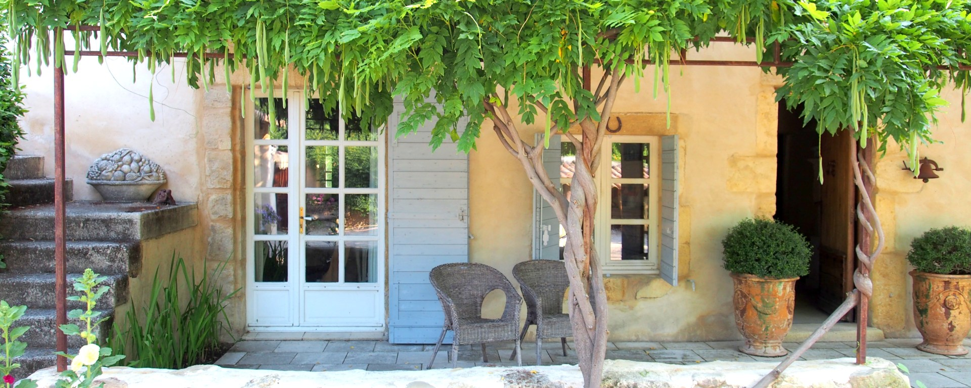 法國普羅旺斯Provence(一)夢幻薰衣草之旅簡介 – Fapoon 花盆旅遊歷誌