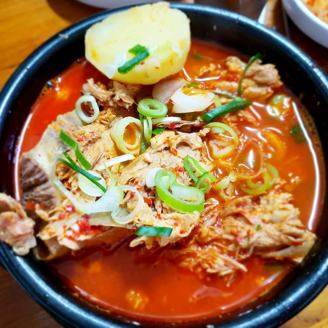 首爾美食推介 – 韓國菜可以好好食! – Fapoon 花盆旅遊歷誌