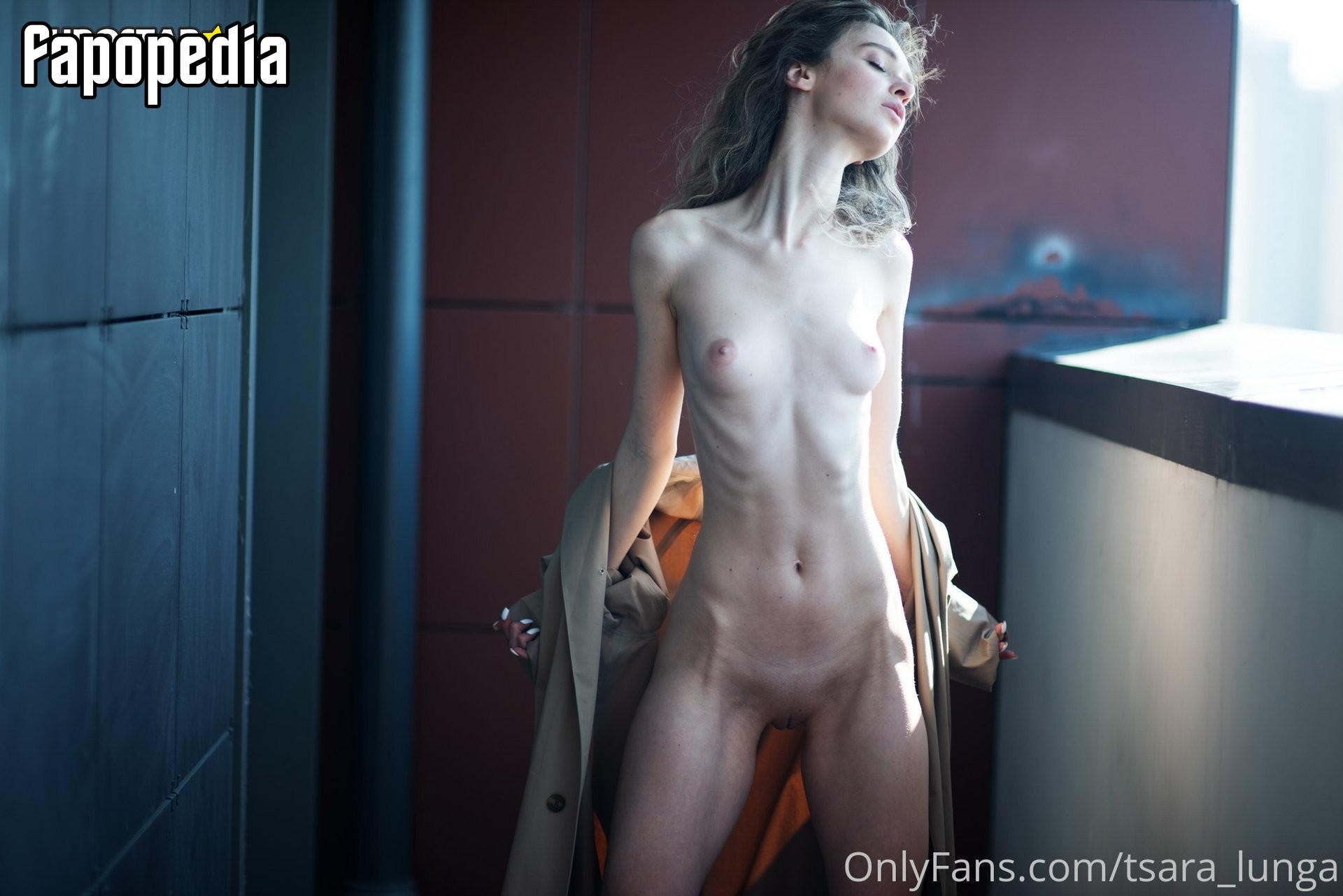 Tsara_lunga Nude OnlyFans Leaks