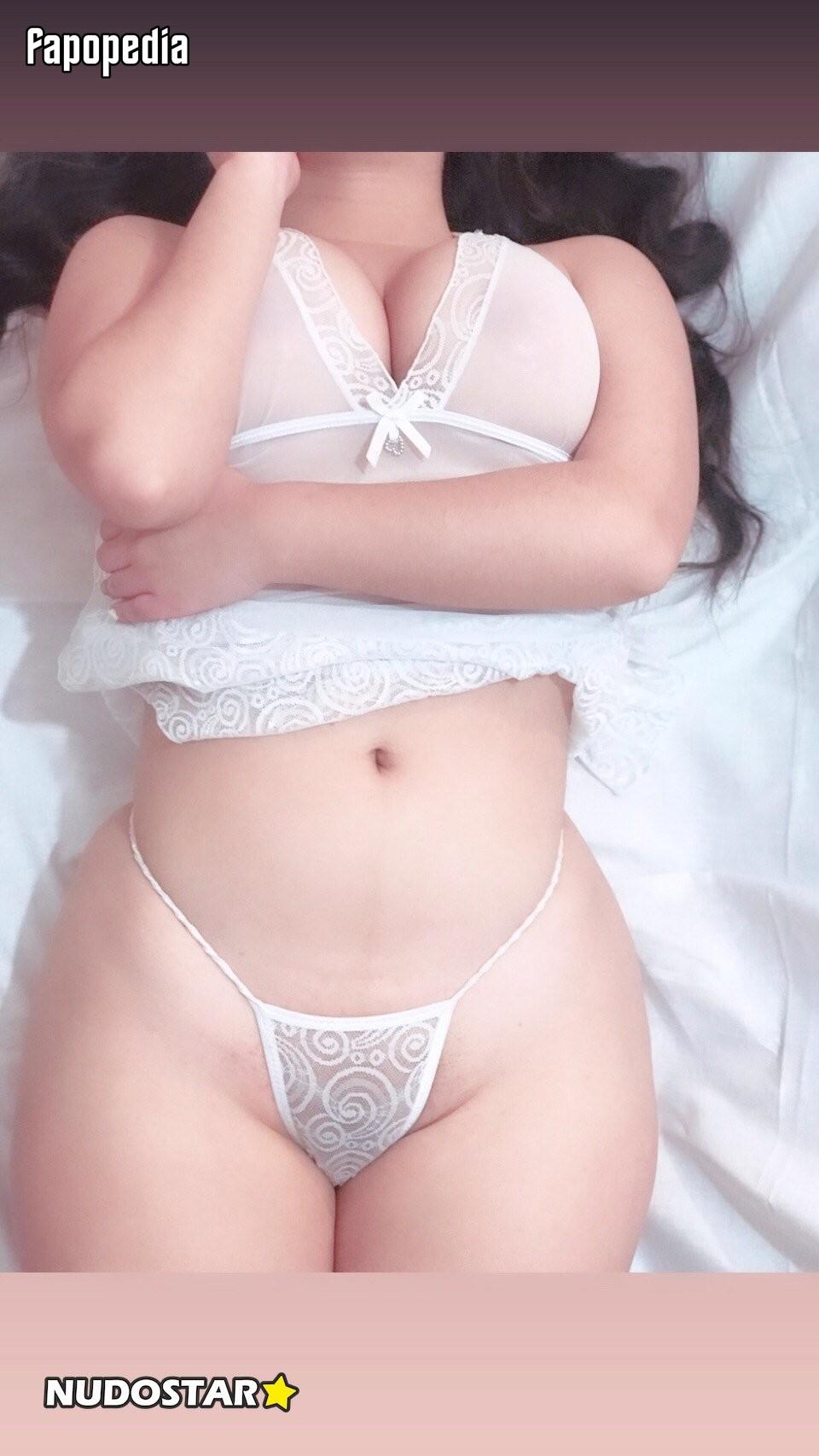 Valeria Belen Nude OnlyFans Leaks