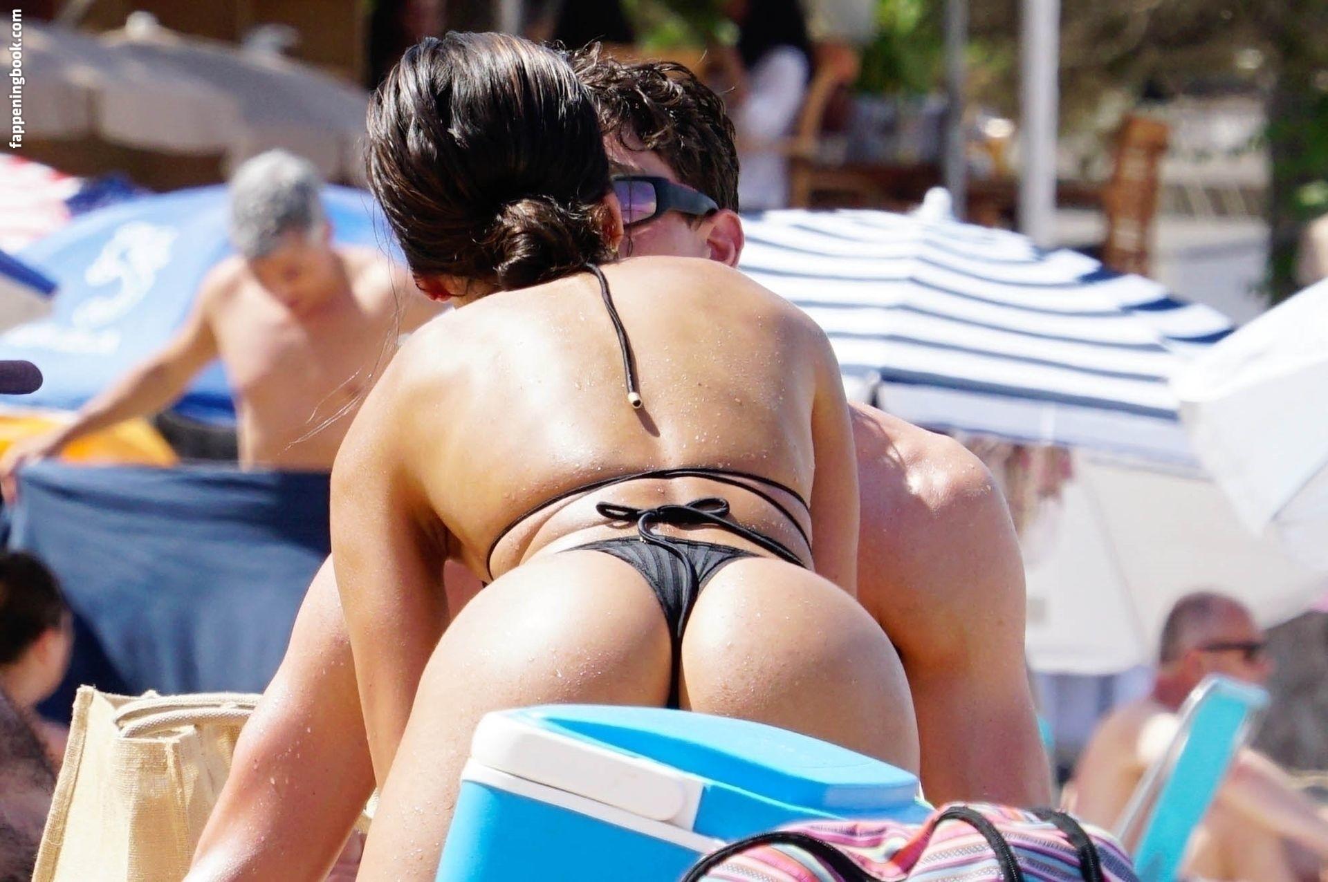 Brenda Santos Nude