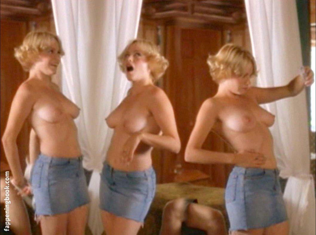 Charity Rahmer Nude