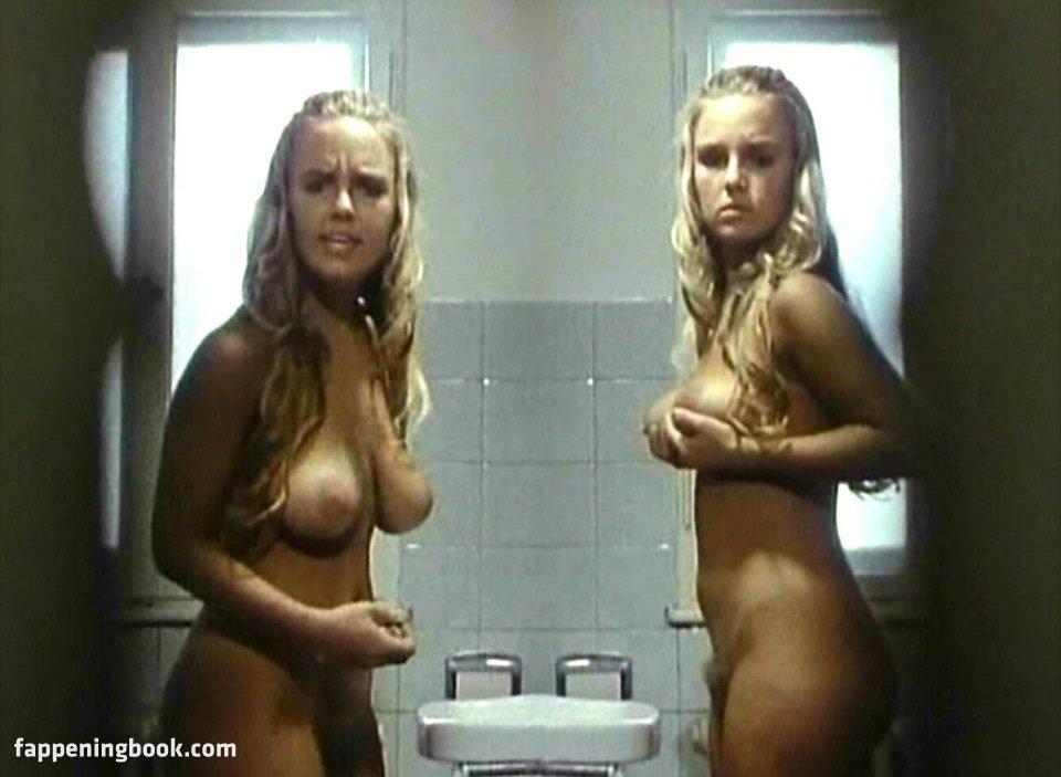 Irina Lackmann Nude
