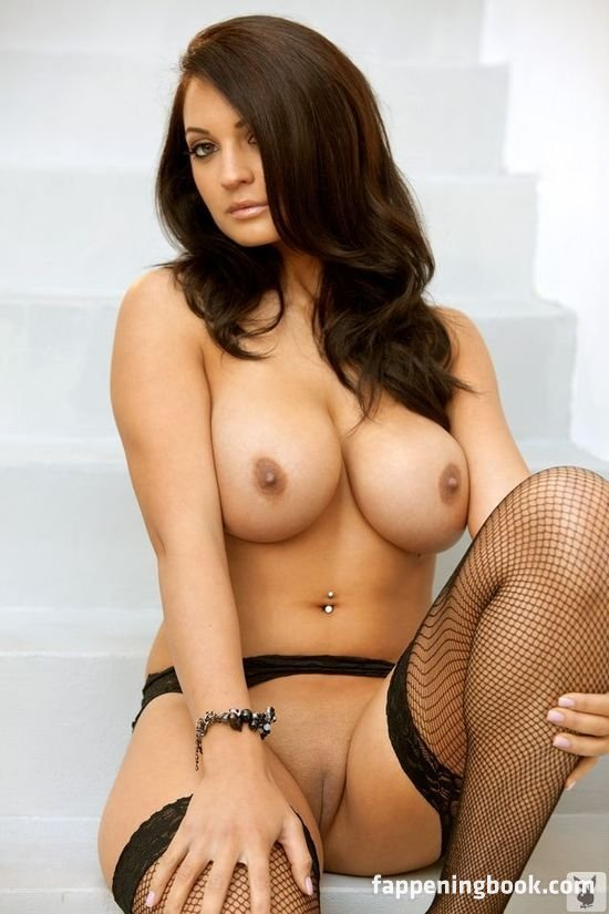 Kendall Rayanne Nude