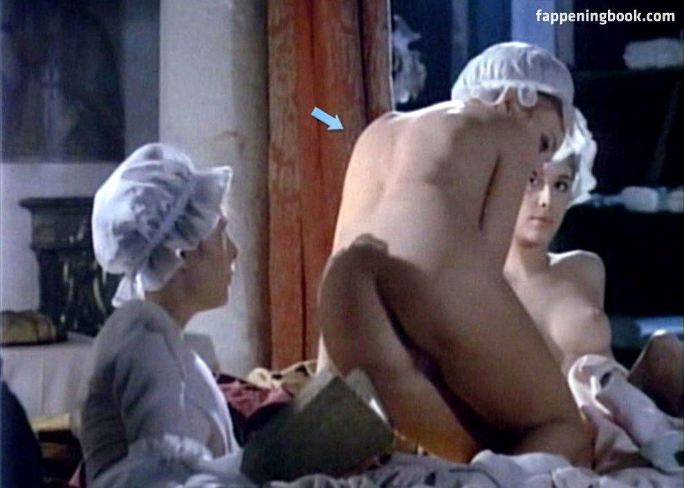 Lillian Müller Nude