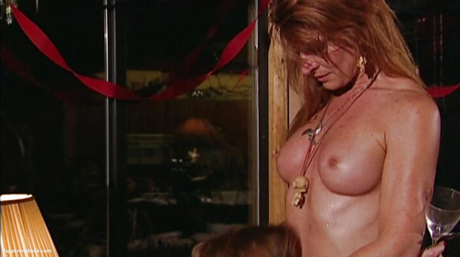 Linda Roberts Nude