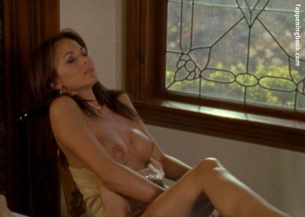 Tiffany Bolton Nude