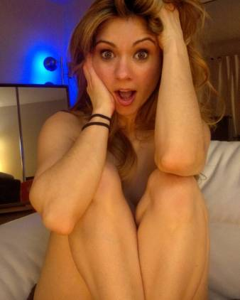 Ginny Potter webcam girl