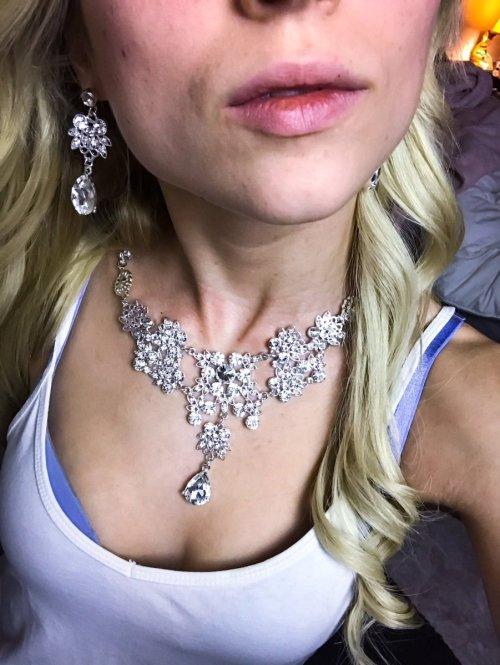 Piper Perri New Necklace
