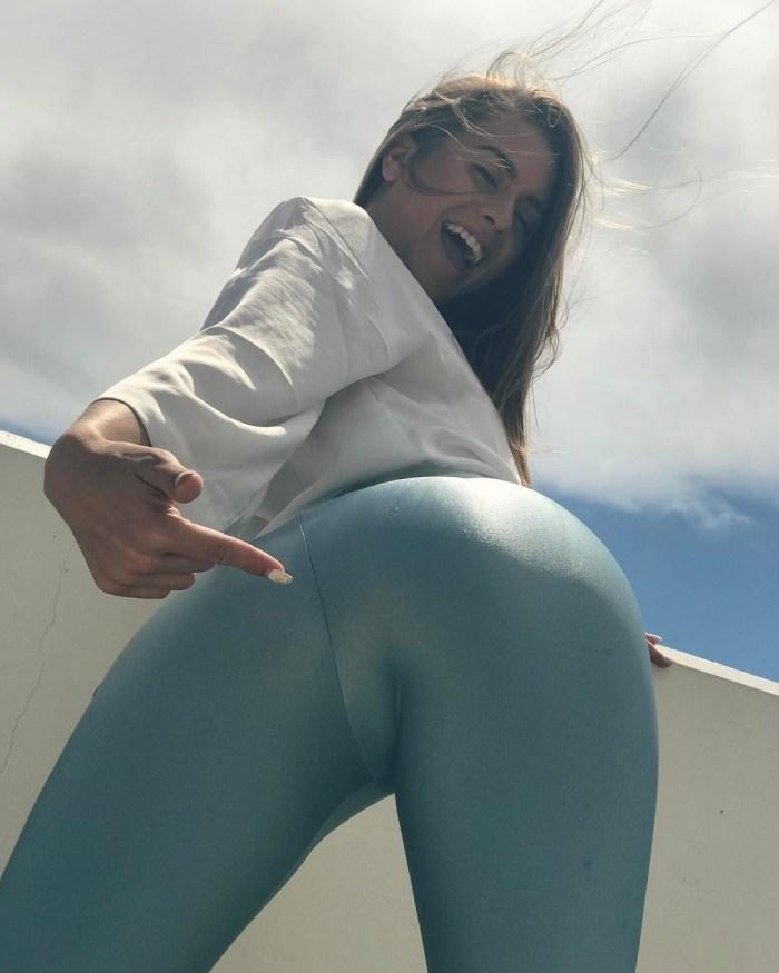 Jill Kassidy ass