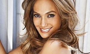 Jennifer Lopez the hottest well-known Latinas in the world